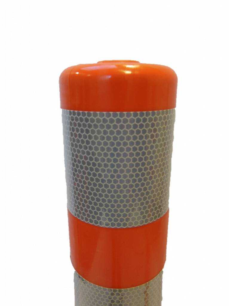 Tuck Beacon T-FLEX orange 46CM