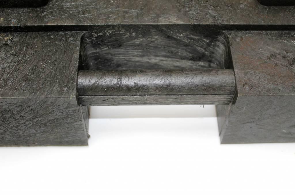 Pied de balise 'PLASTOBLOC' 28 kg
