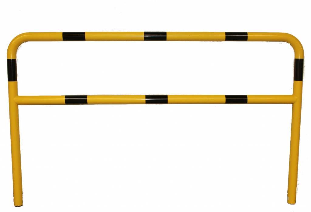 Stalen beschermingsbeugel met tussenbuis - Ø 60 mm