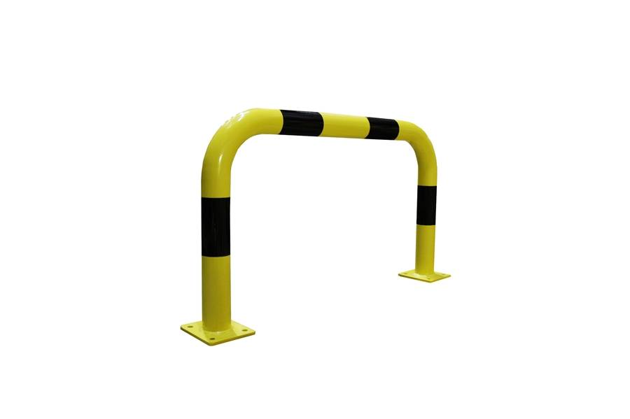Protection barrier - steel