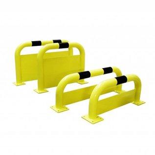 Arceau de protection anti-encastrement - acier