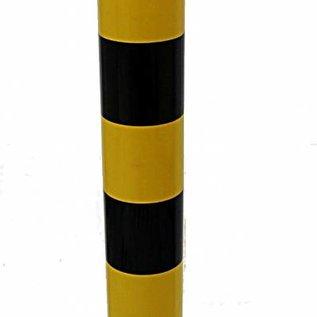 Poteau de protection - acier Ø 152 mm