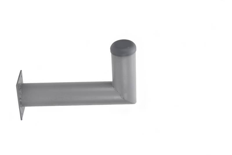 Wall bracket for mirrors -  Ø 76 mm