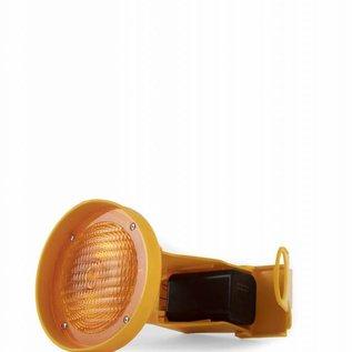 STAR Werflicht CONESTAR 1000 voor kegels - Geel (excl. batterij)