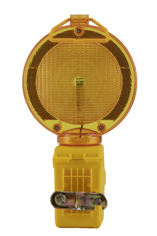 STAR Warning lamp MINISTAR 1000 - yellow