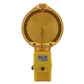STAR Warning lamp MINISTAR 1000 -  yellow