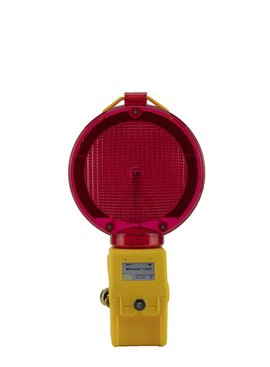 STAR Werflamp MINISTAR 1000 - rood