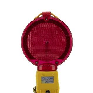 STAR Werflamp MINISTAR 1000 - rood