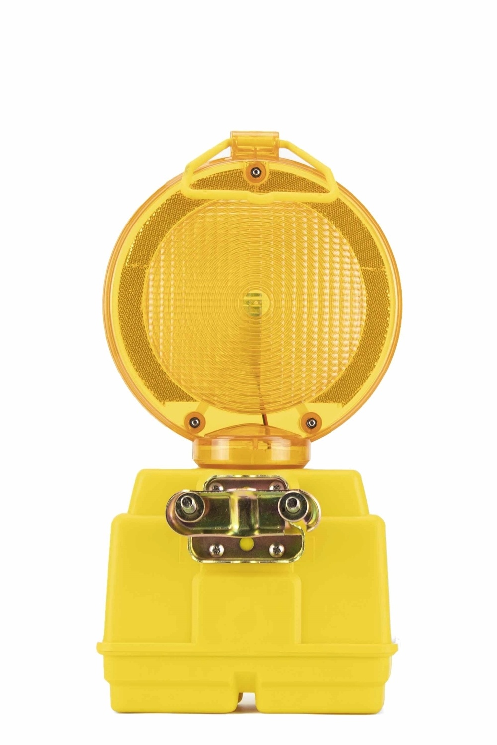 STAR Warning lamp STAR 2000 - yellow