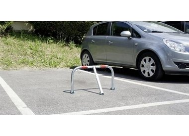 Equipement de parking