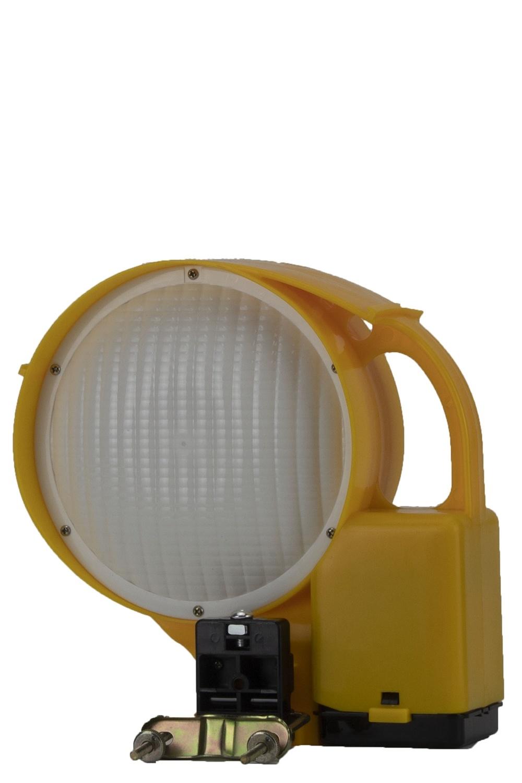 STAR Werflamp STAR 7000 - enkelzijdig - geel