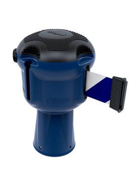 SKIPPER SKIPPER afzetlinthouder - blauw/wit