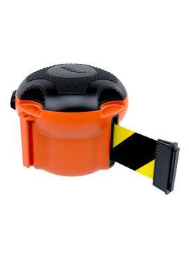 SKIPPER SKIPPER XS afzetlinthouder - zwart/geel