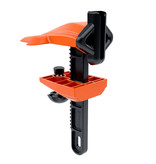 SKIPPER SKIPPER clamp holder - receiver