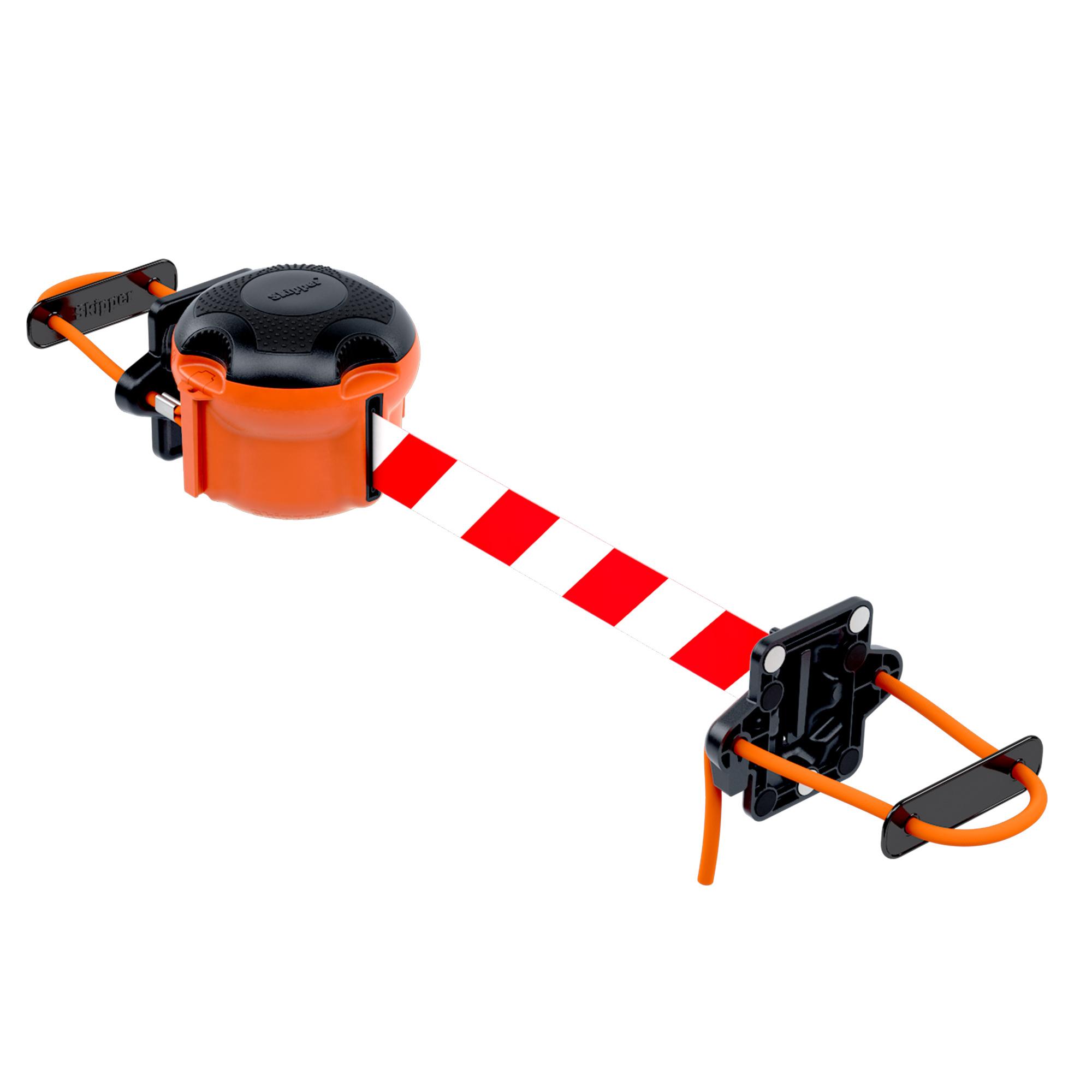 SKIPPER SKIPPER magnetische touwklem - vlakke ondergrond