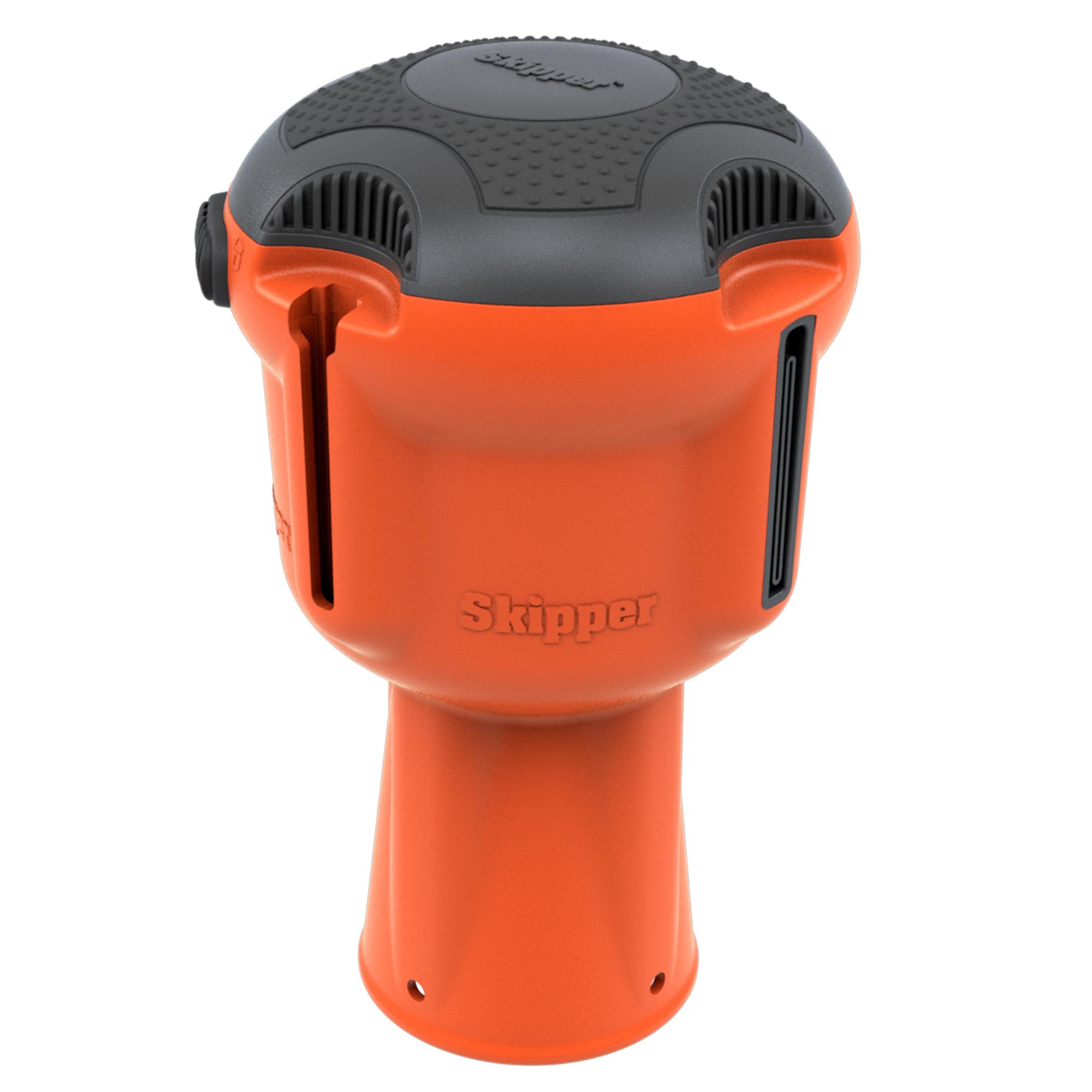 SKIPPER SKIPPER dummy unit - orange