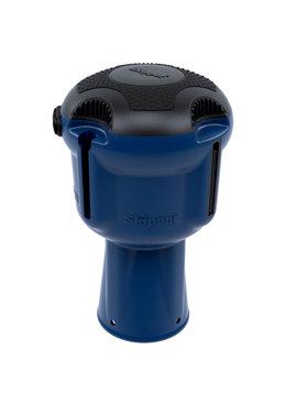 SKIPPER SKIPPER dummy afzetlinthouder - blauw