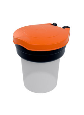 SKIPPER SKIPPER safety dispenser - choice of colours
