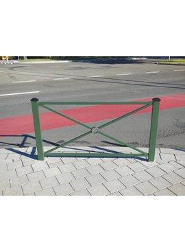 Barrière Pagode 158 x 80 cm
