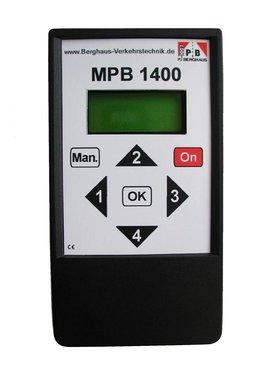 Bediening verkeerslicht MPB1400