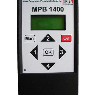 Télécommande feu de circulation MPB1400