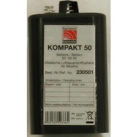BATTERY Alkaline 45 Ah