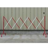 Barrière extensible 2,3 mètres