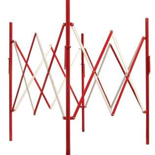Foldable square fence 1sqm
