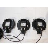 Set of 5 warninglights operating in series (LED)