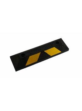 Butée de parking Park-it (Noir-jaune) 550x150x100 mm
