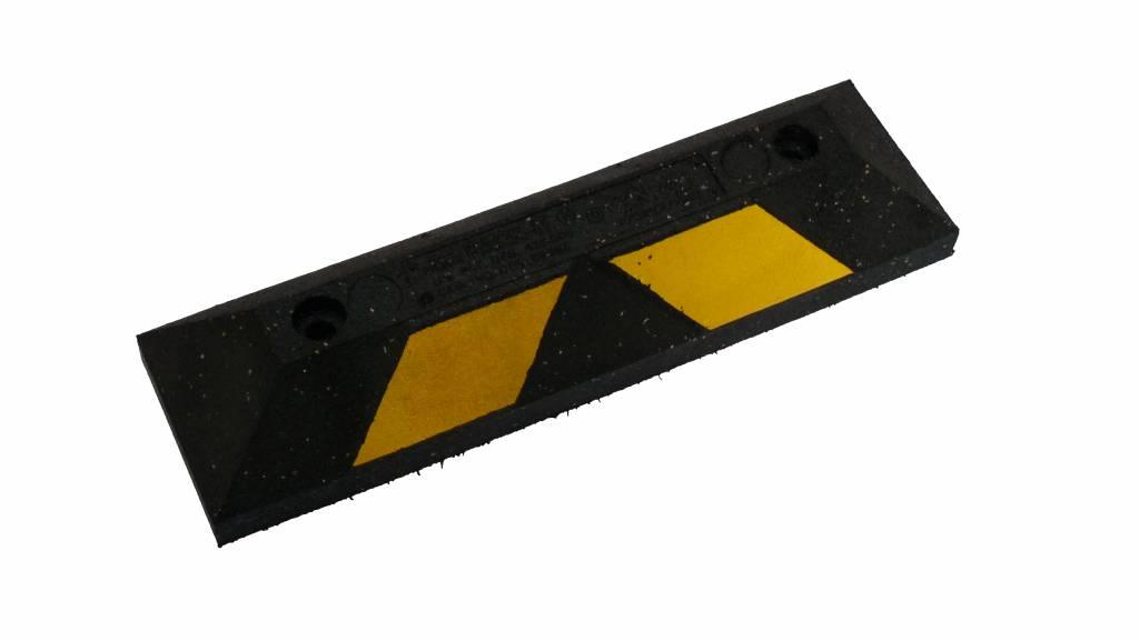 Parkeerstop Park-it® (Zwart-geel) 550x150x100 mm