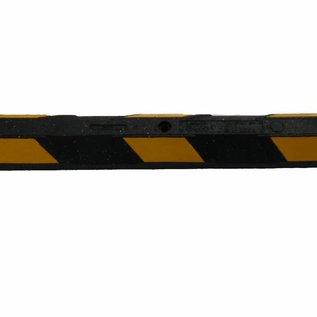 Butée de parking Park-It® (Noir-jaune) 1200x150x100 mm