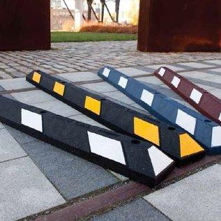 Parking stop Park-it® (Black-yellow) 900x150x100 mm
