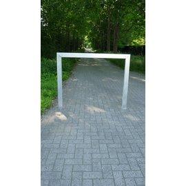 FIETSBEUGEL 1500 x1200 mm- rechthoekig gegalvaniseerd