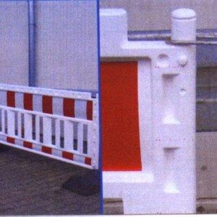 Werfhek Type Euro 2 meter