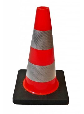 Traffic cone industry - 50 cm