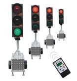 Traffic lights MPB 1400 Halogen Berghaus