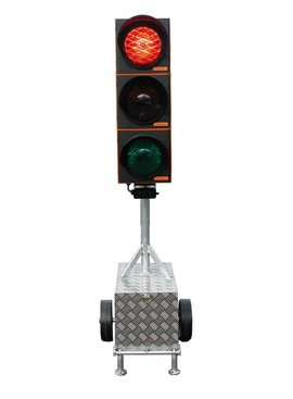 Traffic light MPB 1400 LED