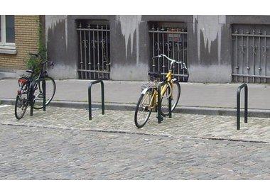 Arceau à vélo