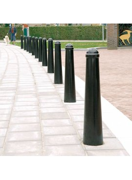 Removable Amsterdammertje bollard