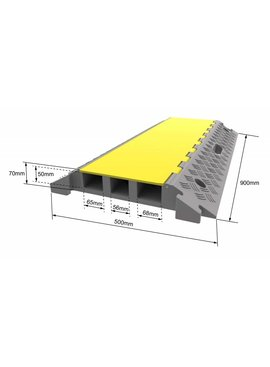 Kabelbeschermer - DELUXE