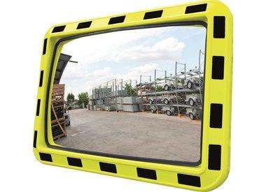 Spiegels voor industrie