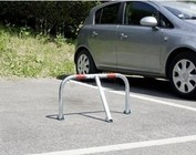Parking bracket