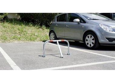 Parking beugels