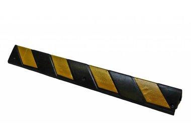 Hoekbescherming rubber