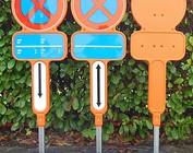 Interdiction de stationnement