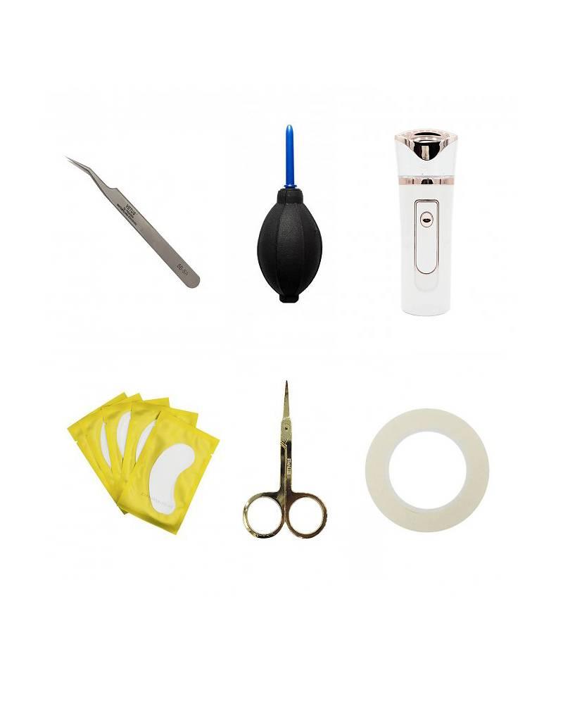 Gebruiksvoorwerpen