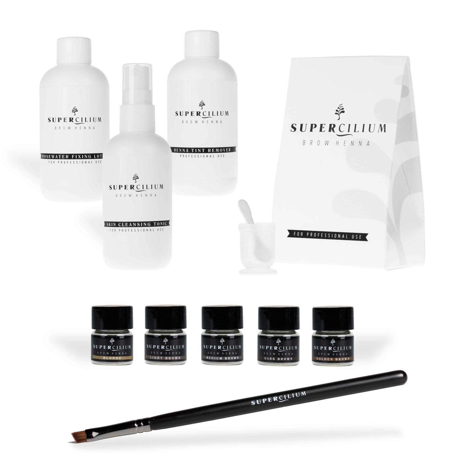 Supercilium Supercilium starter kit