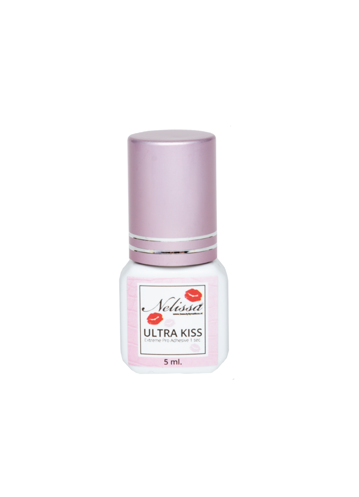 Nelissa Ultra Kiss Glue 5 ml