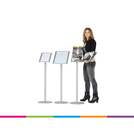 Posterstand